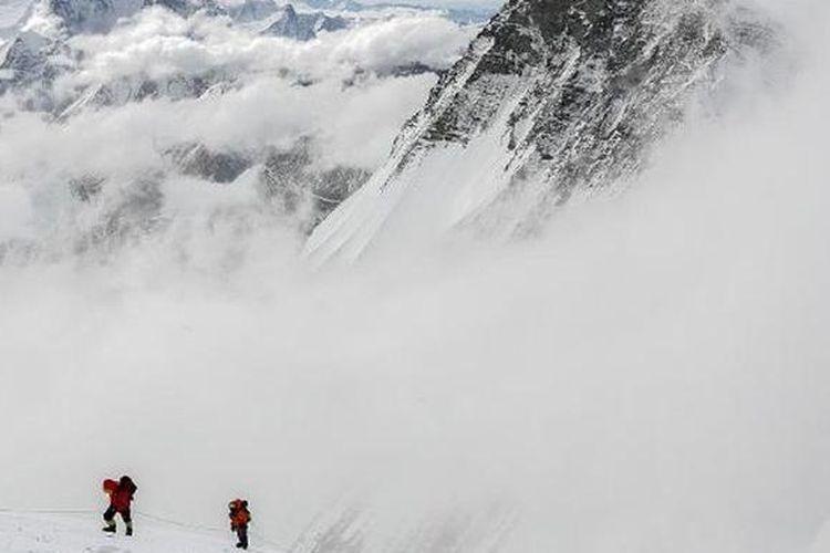 Pendakian Kedelapan, Pendaki Asal Jepang Nobukazu Kuriki Tewas di Gunung Everest