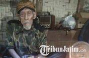 Di Balik Sosok Mbah Arjo, Kakek Berusia 193 Tahun, Temani Presiden Soekarno Ritual hingga Banyak Minum Air Putih