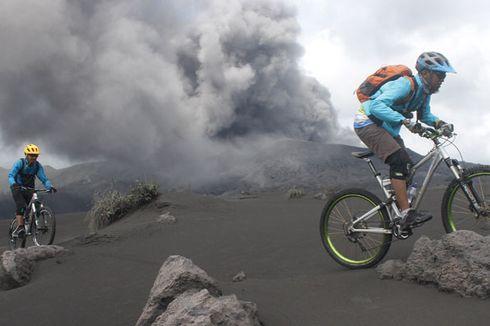 Harga Tiket Masuk Gunung Bromo dan Semeru Naik Mulai 1 Juni 2019
