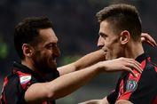 Presiden Genoa Dukung Piatek Cetak 35 Gol pada Musim Ini
