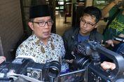 Solihin GP Minta Ridwan Kamil Tetap Rangkul Saingannya