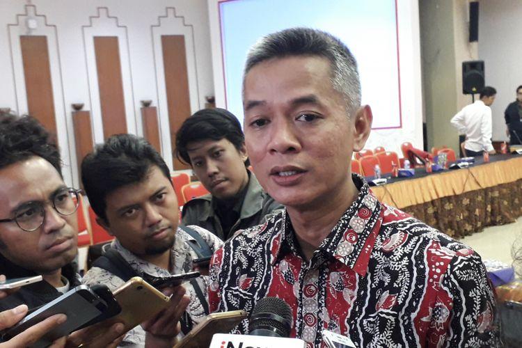 Caleg Eks Koruptor Juga Ditetapkan Kamis, tapi Diberi Waktu Perbaiki Syarat Pencalonan