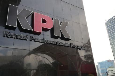 Kasus E-KTP, KPK Panggil Anggota DPR Agun Gunandjar dan Melchias Mekeng