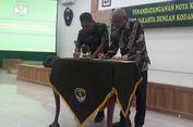 Untuk Pengamanan, PT MRT Teken Kesepahaman dengan Kodam Jaya