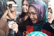 Eksepsi Ditolak, Ratna Sarumpaet: Ikhlas Sama Negeri Gue Lah..