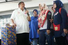 Bandung Utara Makin Kritis, Deddy Mizwar Bakal Bentuk Samsat KBU