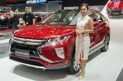 Mitsubishi Pasang Target Realistis Selama GIIAS 2019