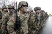 Rusia Sebut AS Dirikan hingga 20 Pangkalan Militer di Suriah