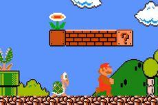 Film Layar Lebar Super Mario Bros Akan Digarap Nintendo