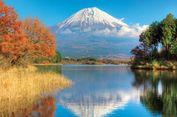 Inikah Tempat Melihat Musim Gugur Terindah di Jepang?