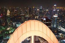 Sebarkan Turis, Thailand Maksimalkan Potensi Wisata Tersembunyi