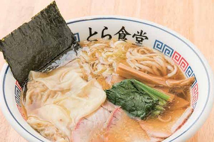 Shirakawa Ramen, ramen yang berasal dari daerah Fukushima yang dikenal dengan sebutan Tora-Kei, kini hadir untuk pertama kalinya di daerah Kyushu, Jepang, pada Desember 2016.