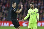 Klasemen Liga Spanyol, Barcelona Masih Jaga Keunggulan 6 Poin