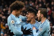 Hasil Man City Vs Everton, The Citizens Rebut Posisi Puncak Klasemen