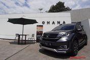 Honda BR-V Lawas Tidak Bisa Adopsi Tampang Baru