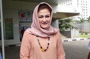 Dibesuk Saat Libur Nyepi, Novanto Dibawakan Bubur Kesukaan oleh Istri