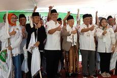 Kiai Ma'ruf Amin Lantik Pengurus Arbi se-Jawa Barat