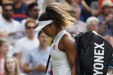 Wimbledon 2019, Naomi Osaka dan Venus Williams Langsung Kandas