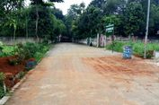 Jalan ke Kecamatan Limo Kembali Dibuka Setelah Ditutup Warga