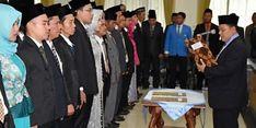 PPK Kabupaten Tasikmalaya Dilantik