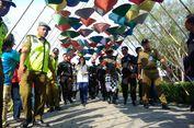 Pemerintah Janjikan Hadiah Rumah untuk Peraih Emas Asian Games