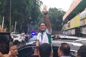 Djarot: Sandiaga Lupa yang Harus Dimenangkan Itu Hati Rakyat
