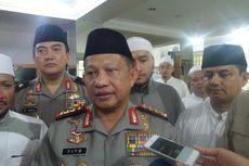 Bertemu Din Syamsuddin, Kapolri Sepakat Jaga Kerukunan Umat Beragama