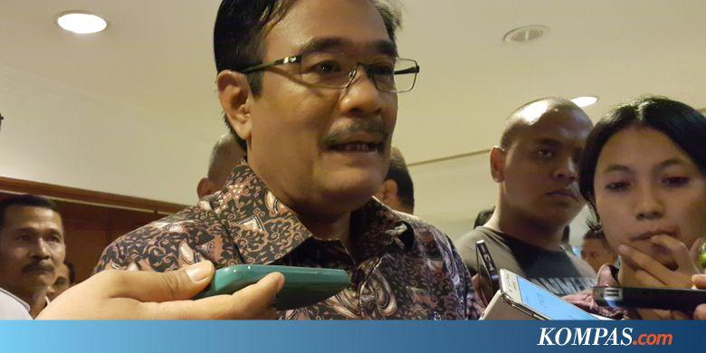 Lima Bumd Kerjasama Untuk Jaga Stabilitas Harga Pangan Di Jakarta