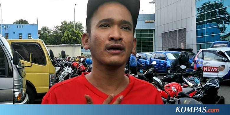 Ruben Onsu Merespons Desas-desus Kehamilan Jessica Iskandar