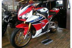 Honda CBR1000RR SP Diskon Ratusan Juta Rupiah