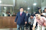 Bernostalgia Saat Bertemu SBY, Prabowo Bantah Bicara soal Politik