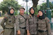 Peran Penting Srikandi Satpol PP dalam Penertiban di DKI