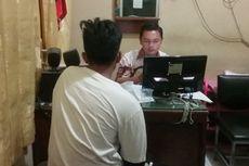Tawuran dan Bawa Senjata Tajam, Seorang Pelajar SMK di Kendal Ditangkap