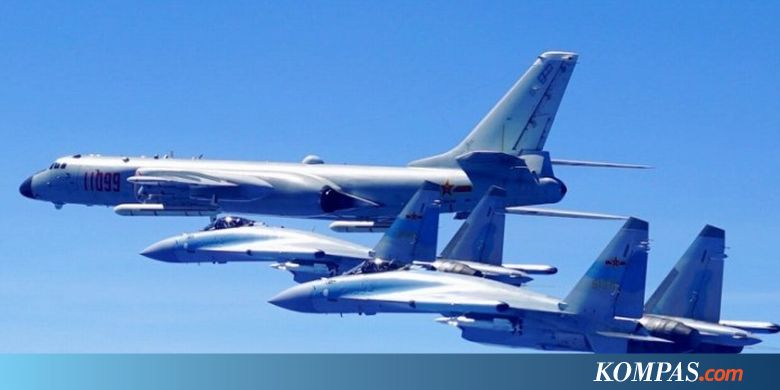 China Sebut Laporan Pentagon soal Ancaman Serangan Sudah Kedaluarsa