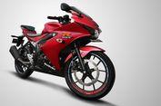 Suzuki Luncurkan GSX-R150 Berkelir 'Matt Summer Red'