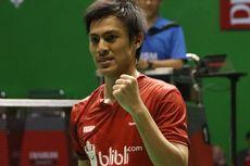 Menang 3-0 atas Singapura, Indonesia ke Semifinal Kejuaraan Beregu Campuran Asia