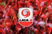 Tak Ada Pemain Asing untuk Liga 2 Musim 2018
