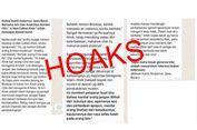 [HOAKS] Pesan Mengatasnamakan Ridwan Kamil yang Tanggapi Film Ahok