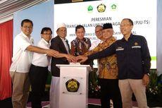 Pemerintah Akan Bangun 1.000 Penerangan Jalan Tenaga Surya di Kabupaten Bogor