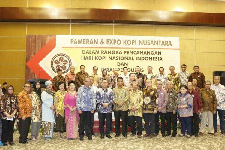 Kopi Indonesia Harus Makin Disenangi Dunia