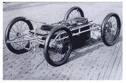 16 November 1901, Mobil Listrik 'Riker Torpedo Racer' Cetak Rekor Tercepat