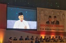 Gatot Nurmantyo: Jabatan Strategis di TNI Diisi Orang-orang Bermasalah