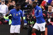 Hasil Kualifikasi Euro 2020, Inggris dan Perancis Menang Lagi