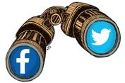 Media Sosial Berperan Penting dalam Proses Radikalisasi