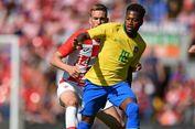 Statistik Minor Pemain Brasil di Manchester United Jadi Tantangan Fred