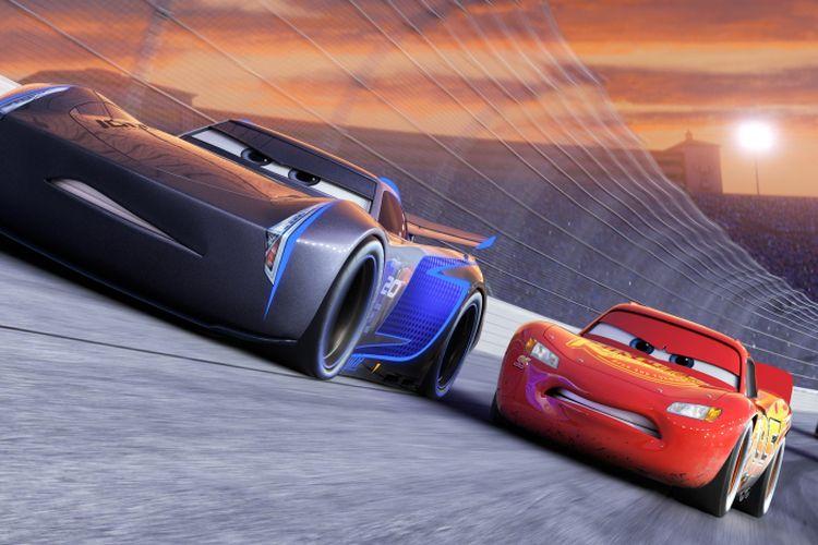 Film animasi Cars