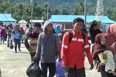 Karena Alasan Teknis, Kapal Perintis Batal Bersandar di Pelabuhan Polewali Mandar
