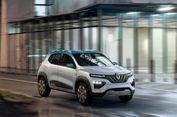 Mobil Listrik Murah dari Renault