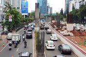 Ganjil-Genap Akan Diperluas, Pengemudi Taksi 'Online' Khawatir Pendapatan Menurun