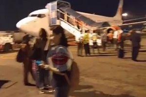 AC Lion Air Mati, Penumpang Tujuan Yogyakarta Diturunkan dari Pesawat